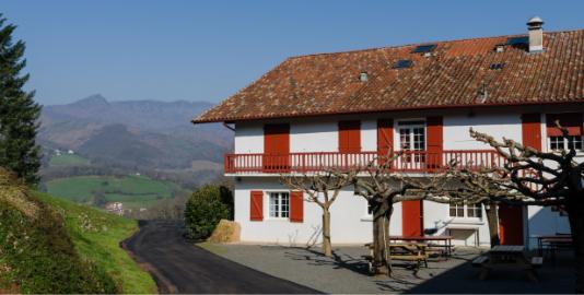 sejours de groupe séminaire pays basque